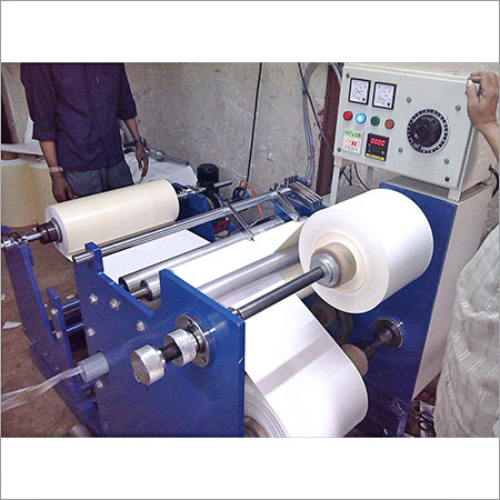 Commercial Slitting Machine