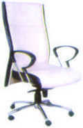 High Back Revolving Chairs