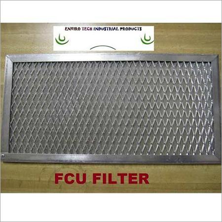 FCU Filter