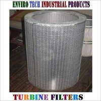 Turbine Filters