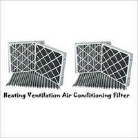 Heating Ventilation Air Conditioning Filter