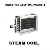 Steam Coil