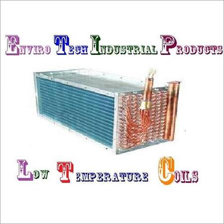 Low Temperature Coils