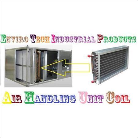 Air Handling Unit Coils