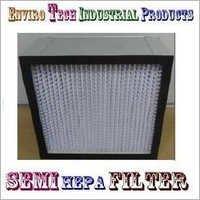Semi HEPA Filter