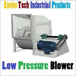 Low Pressure Blower