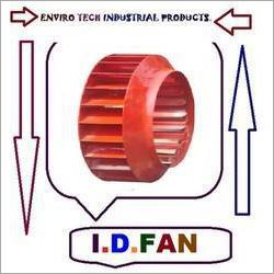 I.D. Fans - Induced Draft Fans