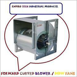 Forward Curved Blower