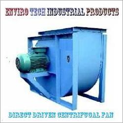 Direct Driven Centrifugal Fan