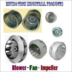 Blower - Fan - Impeller