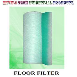 Floor Filter