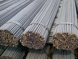 Chrome-Moly Steel Round Bar