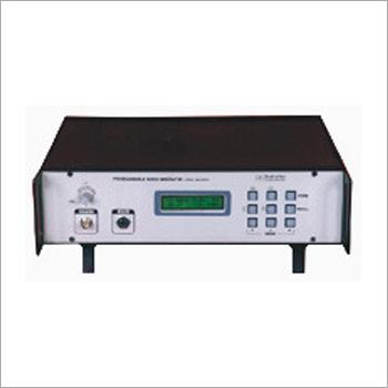 Programmable Audio Generator
