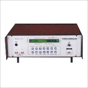 Audio & Speaker Testing Instruments