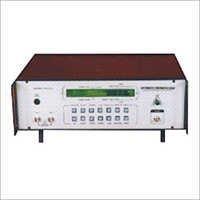 Digital Dual Channel AF Voltmeter