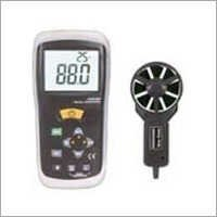 CFM - CMM Thermo - Anemometers