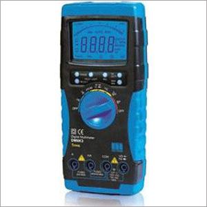 Electrical Digital Multimeter
