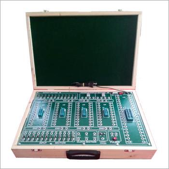 Electrical & Electronic Training Kits