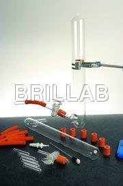 Bromine Diffusion Kit
