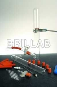 Bromine Diffusion Kit