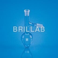 Distillation Flask Pear Shaped