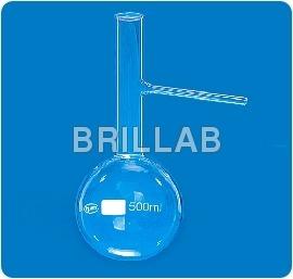 Flasks Distillation
