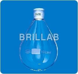 Flasks Evaporating