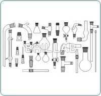 BU Organic Chemistry Set