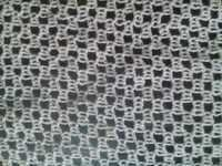 Cotton Zig Zag Net