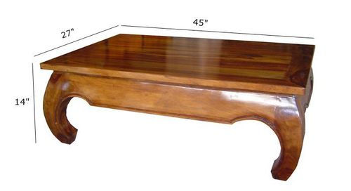 Coffee Table 017