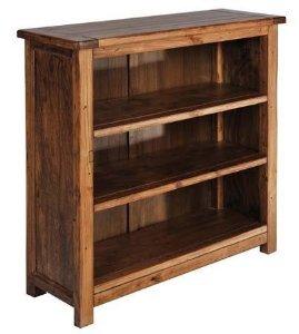Designer Wooden Bookshelves