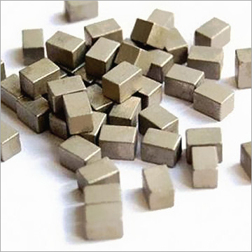 Tungsten Alloy Military Cubes