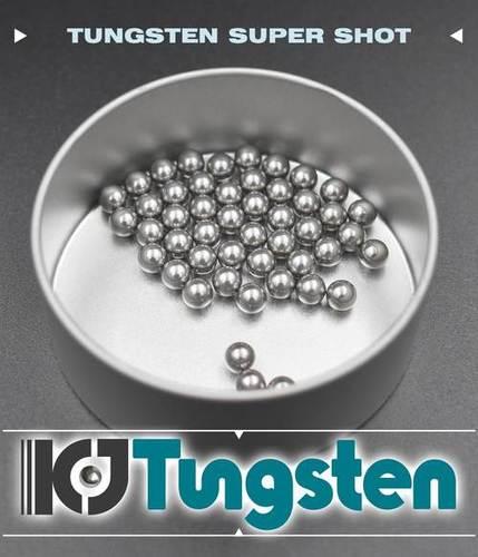 Tungsten Slug Ammunition