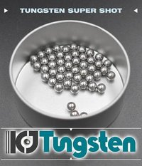 Tungsten Slug Ammunition