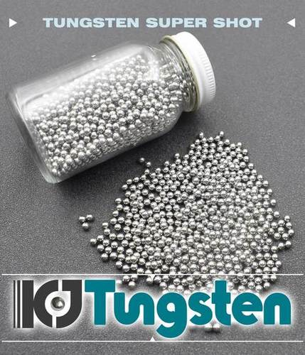 Tungsten Super Shot