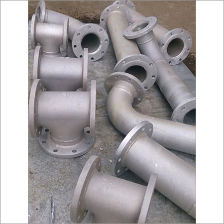 Galvanized Pipes Fitting - ALFA ENGINEERS & GALVANIZERS