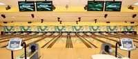 Bowling Alley Brunswick GS98