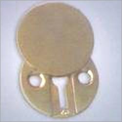 Almirah Key Plate