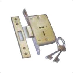 Gate Dead Mortice Locks