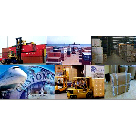 Import & Export Custom Clearance Services