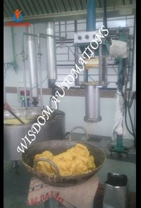 Omapodi Making Machine