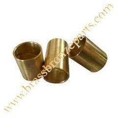 Bronze Centrifugal Pump Bushes
