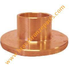 Bronze Flanged Bushes