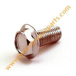 Bronze Flange Bolts