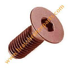 Bronze Hex Bolts