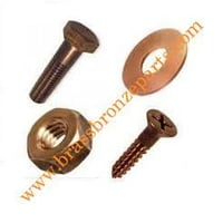 Cast Bronze Fasteners