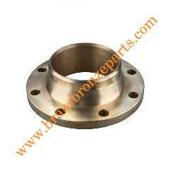 Cast Bronze Flange