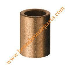 Cast Bronze Sleeve