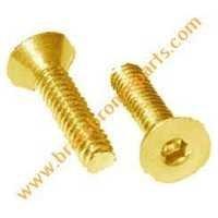 Brass Allen Bolts