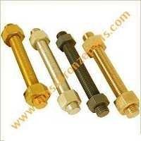 Brass Stud Bolts